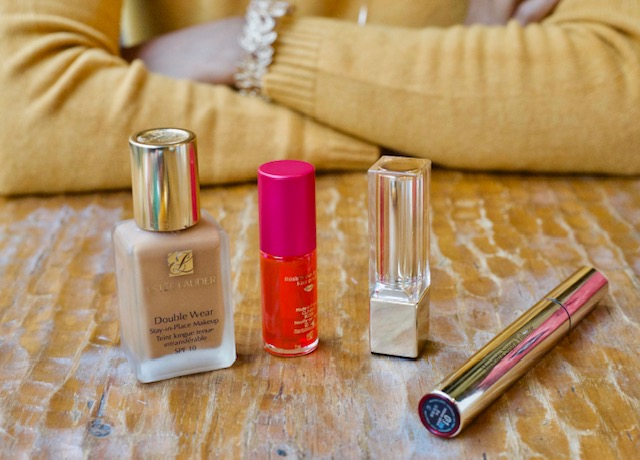 cosmetiques de luxe