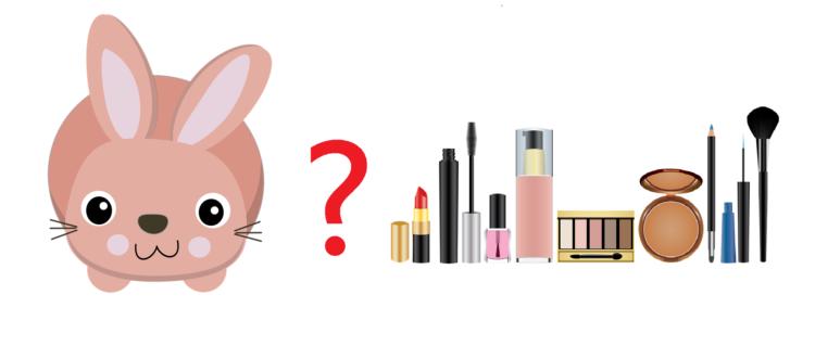 les tests sur animaux en cosmetique