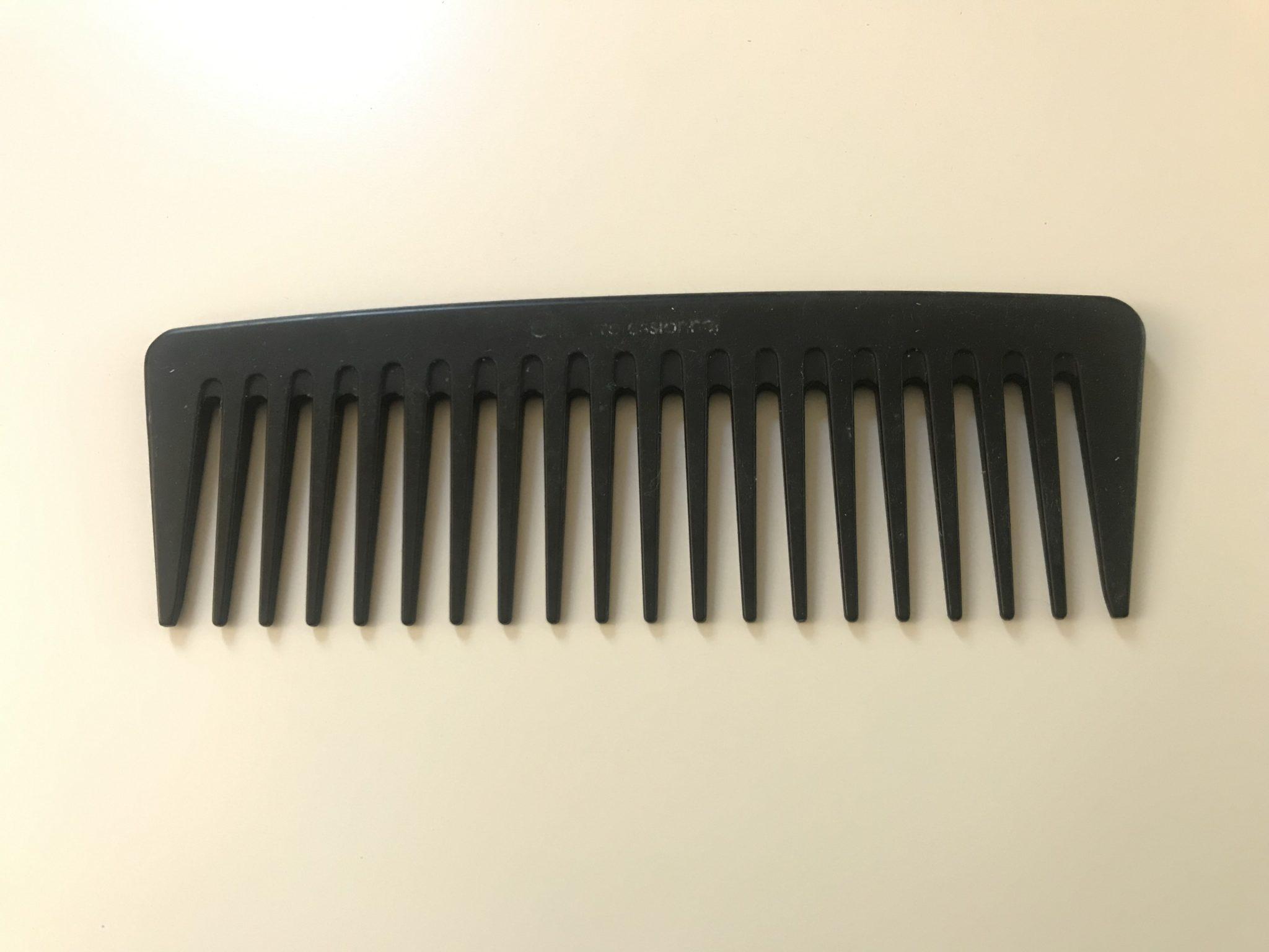 peigne curly