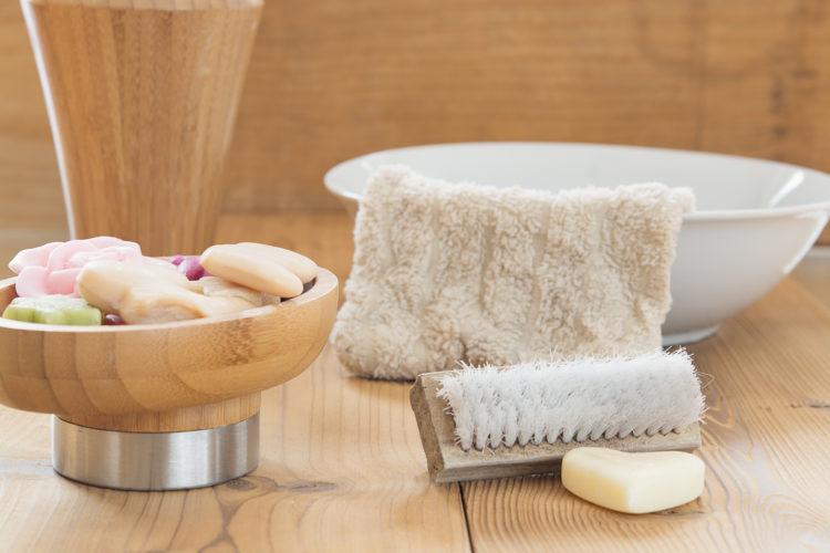 10 soins visage naturels et solides beaute zero dechet