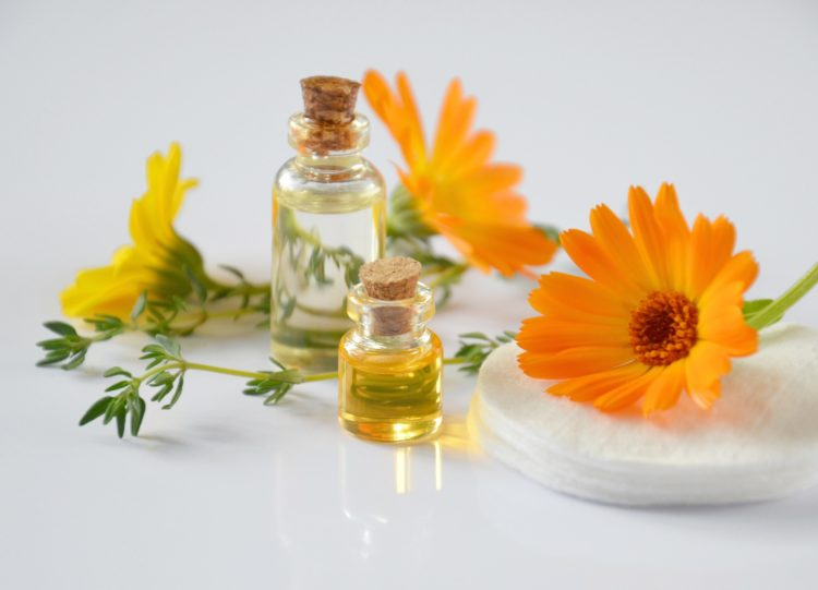 10 questions sur les huiles essentielles en cosmétique