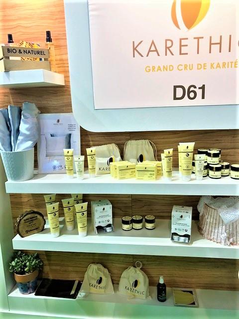 Les produits Karethic