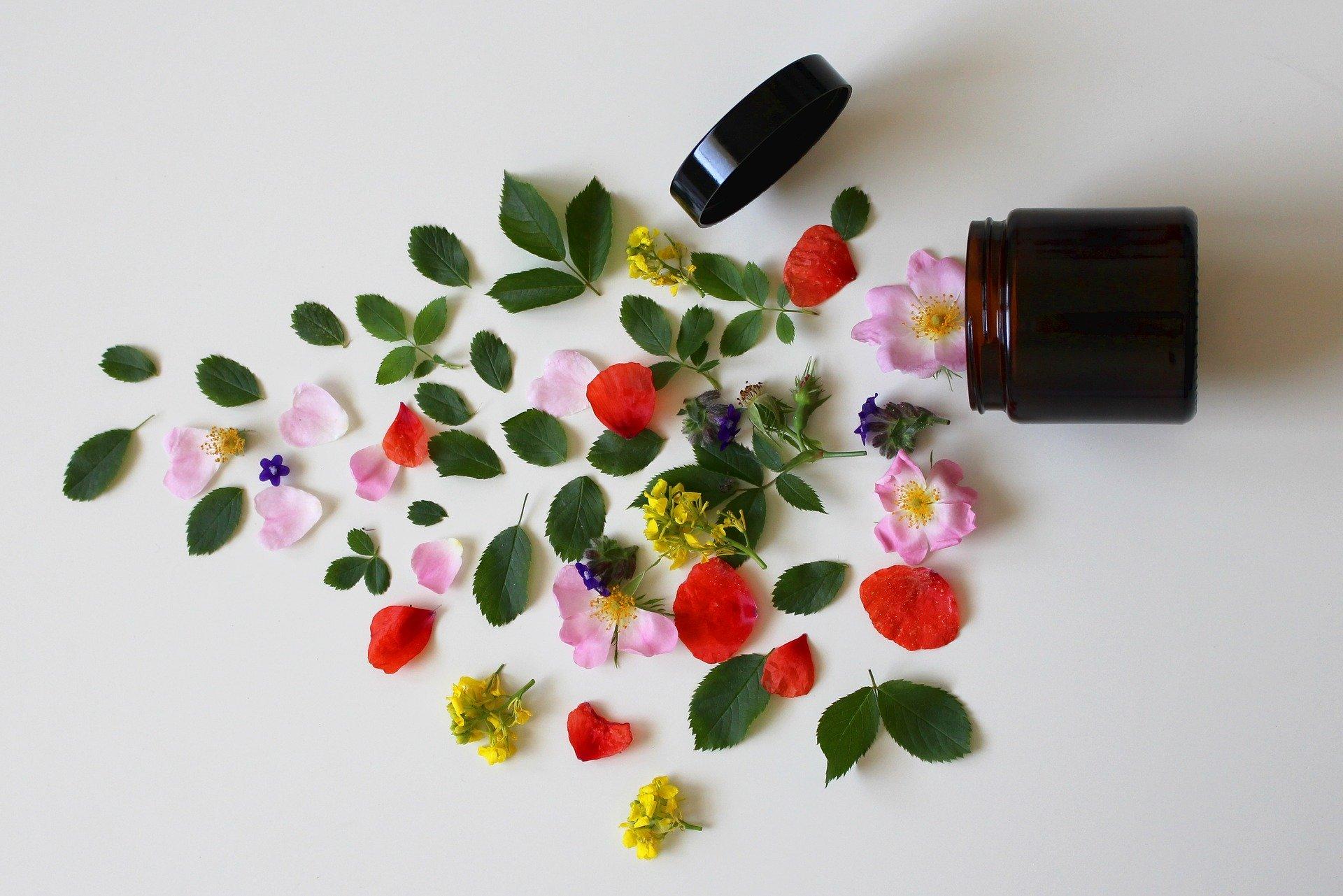 cosmétique naturel
