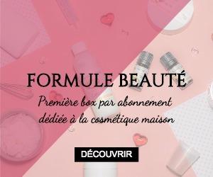 formule beaute