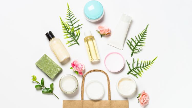 3 marques de cosmétiques naturels français et innovants